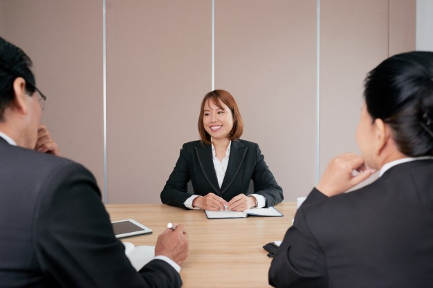 """Hiring managers always ask, """"Why should we hire you?"""""""